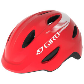 Giro Scamp MIPS Helmet Barn bright red